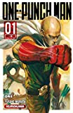 One punch man n° 1<br /> One-punch man