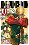 One-Punch Man, tome 1 par Murata