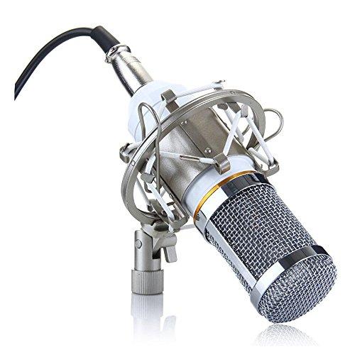 condenser-microphone-professional-audio-studio-recording-microphone-with-shock-mount-white-bm-800