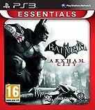Batman Arkham City - éssentials
