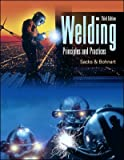 img - for Welding: Principles and Practices w/ Student Workbook book / textbook / text book
