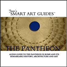 The Pantheon Walking Tour by  Context Audio Guides Narrated by M. Jane McIntosh