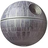 Underground Toys Star Wars Death Star Worktop Saver Non Slip Feet Made of Toughened Glass