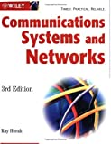 img - for Communications Systems and Networks Paperback September 5, 2002 book / textbook / text book