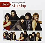 Playlist: The Very Best of Starship from Sony Legacy