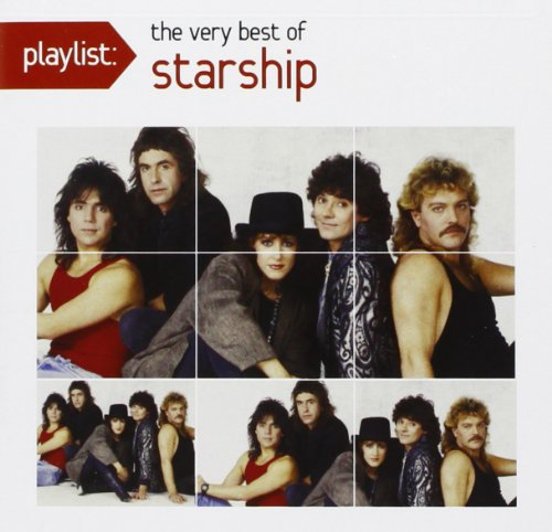 Fantastic Deal! Playlist: The Very Best of Starship