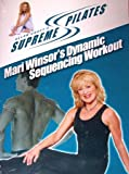 Ellen Croft's Supreme Pilates - Mari Winsor's Dynamic Sequencing Workout [DVD]