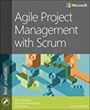 img - for Agile Project Management with Scrum (2nd Edition) (Developer Best Practices) by Ken Schwaber (2015-12-21) book / textbook / text book