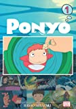 Ponyo Film Comic, Vol. 1 (PONYO ON THE CLIFF)
