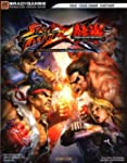 Street Fighter X Tekken Signature Ser...