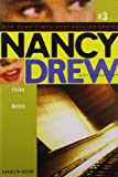 False Notes (Nancy Drew: All New Girl Detective #3)