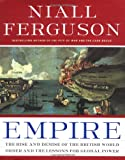 Empire (0465023282) by Niall Ferguson
