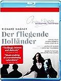 Wagner: Der fliegende Hollander [Blu-ray]