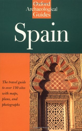 Oxford Archaeological Guide to Spain