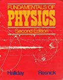 Fundamentals of Physics (0471033634) by David Halliday
