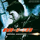 Mission Impossible 3 (Bande Originale du Film)