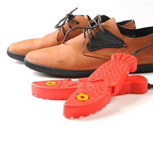 Adjustable Sterilizing Shoes Dryer Shoes Warmer Fashion Fish Shape