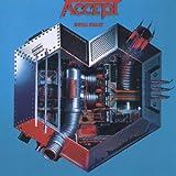 Accept Metal heart (1985)