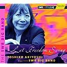 Jazz Matinee: Let Freedom Swing
