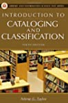 Introduction to Cataloging and Classi...
