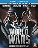 The World Wars [Blu-ray + Digital H