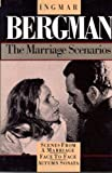 The Marriage Scenarios (0394714814) by Bergman, Ingmar