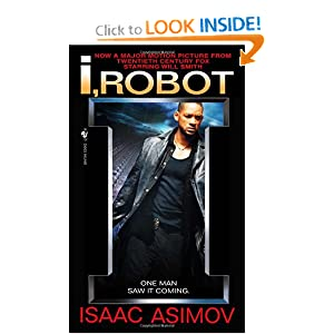 Amazon.com: I, Robot (9780553294385): Isaac Asimov: Books