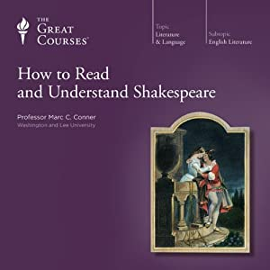 How to Read and Understand Shakespeare | [ The Great Courses]