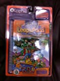 LeapFrog LeapPad Leap 1 Leap's Pond, Interactive Book