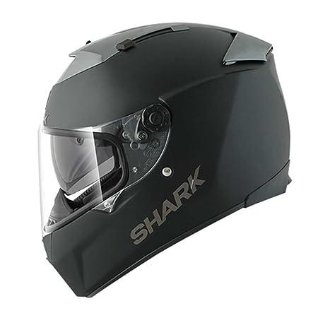 Shark 2-r dual speed black casque