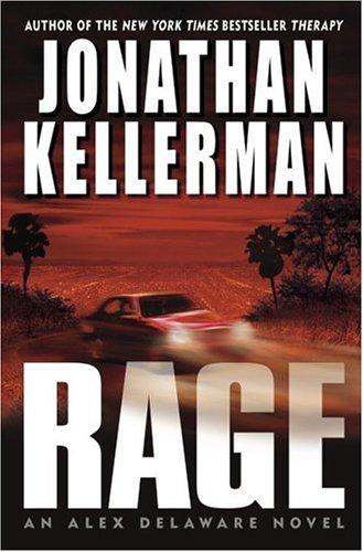 Image for Rage (Alex Delaware)