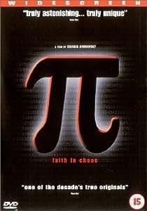 Pi DVD [UK-Import]