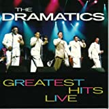 echange, troc The Dramatics - Greatest Hits Live