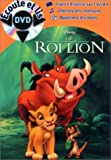 The Lion King (Read Along) [DVD] [1994]