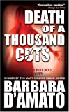 Death of a Thousand Cuts (076534257X) by D'Amato, Barbara