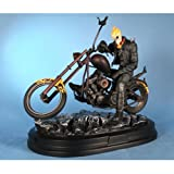 Ghost Rider Marvel Gentle Giant Statue (preOrder)