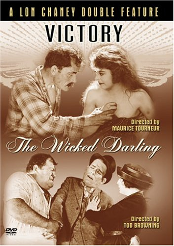 The Wicked Darling / Испорченная милашка (1919)
