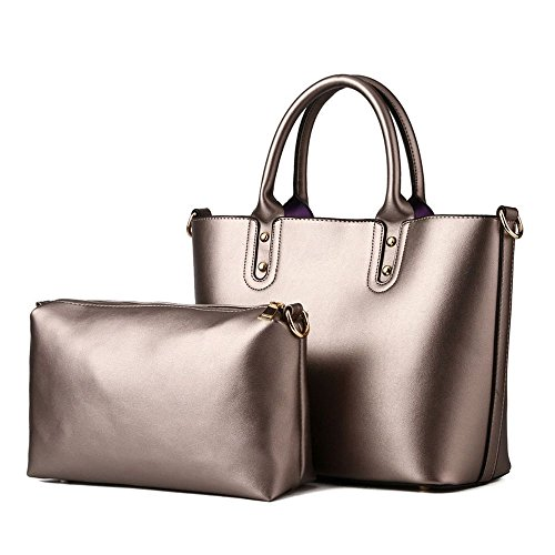 koson-man-mujer-2-en-1-vintage-sling-tote-bolsas-asa-superior-bolso-de-mano-dorado-dorado-kmukhb374