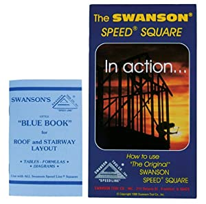 Swanson speed square blue book download