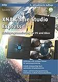 XNA Game Studio Express; PR
