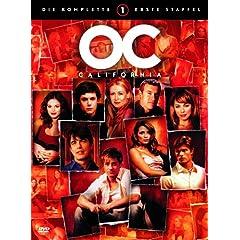 O.C. California Serie DVD