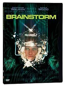 Brainstorm [Import USA Zone 1]