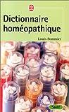 echange, troc Louis Pommier, Paul Boncour - Dictionnaire homéopathique