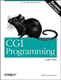CGI Programming with Perl (1565924193) by Guelich, Scott