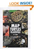 Map Turtles and Diamondback Terrapins (Herpetology series)