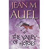 The Valley of Horses (Earth's Children)by Jean M. Auel