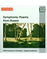 Symphonic Poems From