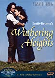echange, troc Masterpiece Theatre: Wuthering Heights [Import USA Zone 1]