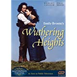 Wuthering Heights  (Masterpiece)by Robert Cavanah