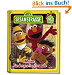 Sesamstra�e Kindergartenfreundebuch:...